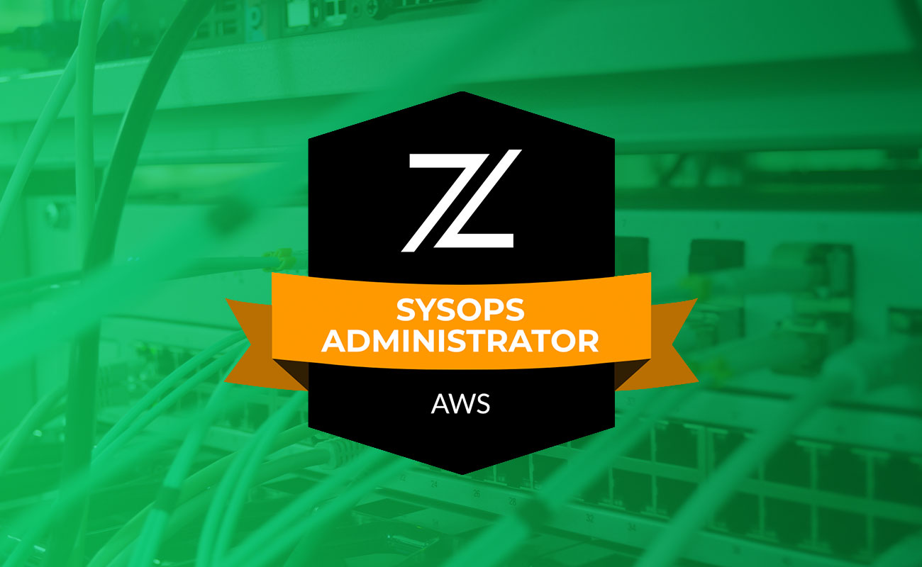 Zavic Solutions - AWS SysOps Administrator